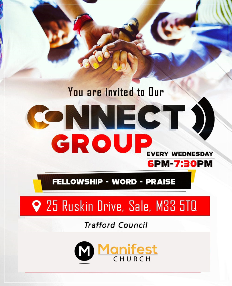 Manifest Connect Group
